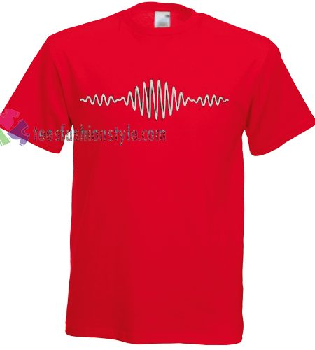 arctic monkeys Tshirt gift