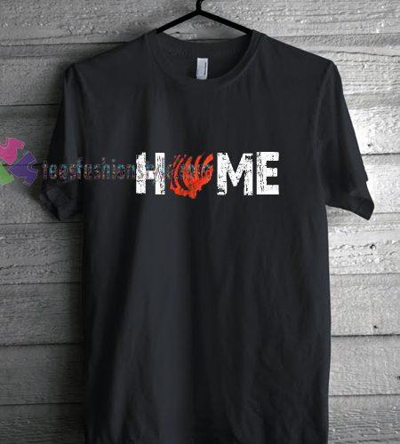 Home TShirt gift