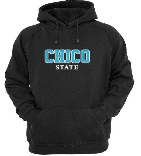 Chico State tumblr Hoodie