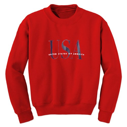 Erica USA Sweatshirt