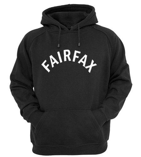 Fairfax Hoodie