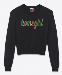 Home Girl Sweatshirt