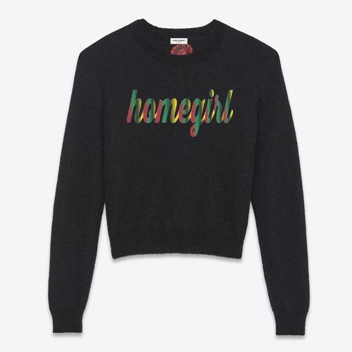 Home Girl Sweatshirt