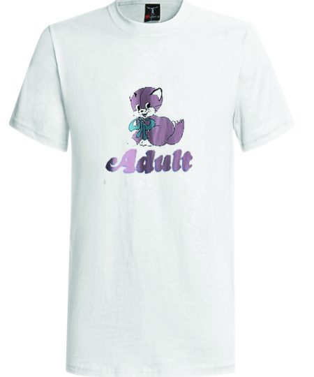 Lazy Oaf Adult T Shirt