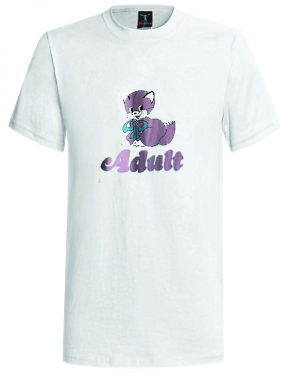 Lazy Oaf Adult T Shirt