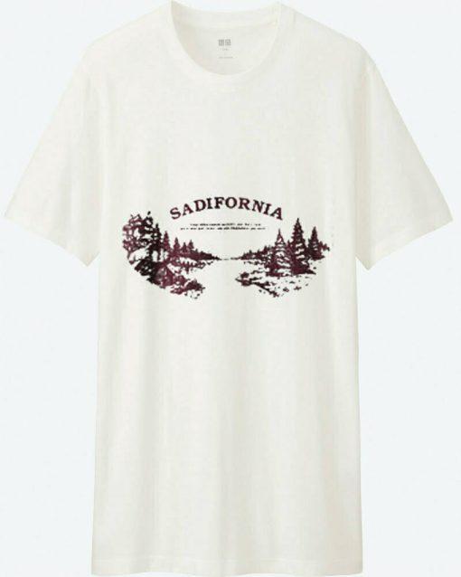 Sadifornia T Shirt