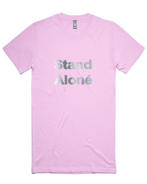 Stand Alone T Shirt