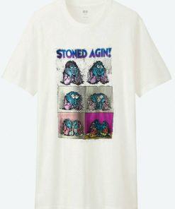 Stoned Agin T Shirt