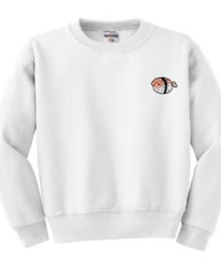 Sushi tumblr Sweatshirt