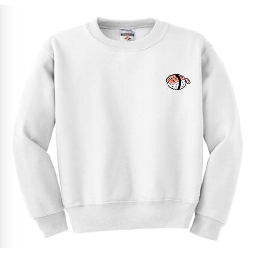 Sushi tumblr Sweatshirt