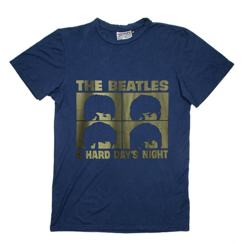 The Beatles A Hard Day's Night T Shirt