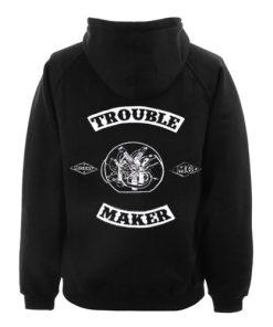 Trouble Maker tumblr Hoodie