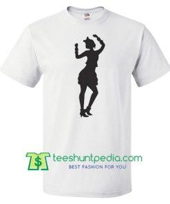 1980s T Shirt Retro Eighties T Shirt