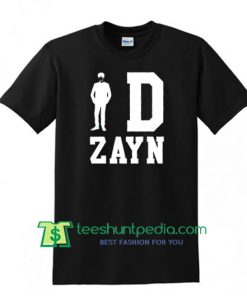 1D Direction Zayn Malik T shirt