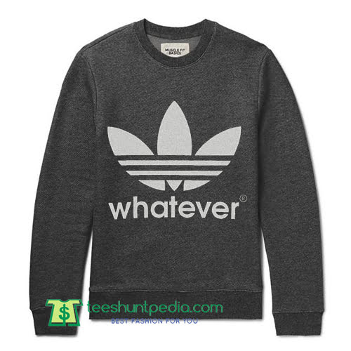 Add Parody Sweatshirt Graphic Sweatshirt for Women Urban Shirt