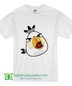 Add Style Unisex T Shirt Angry Bird Parody T Shirt Angry Birds Funny