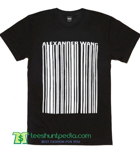 Alexander Wang T Shirt