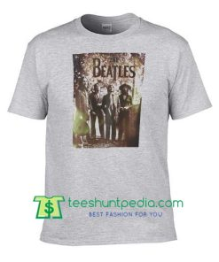 Beatles Vintage T shirt, Lennon McCartney T shirt