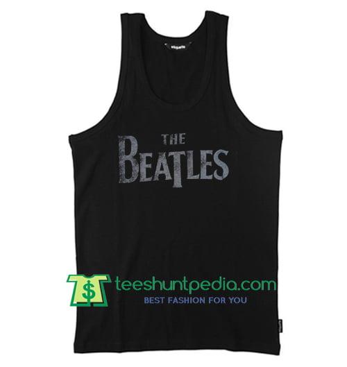 Beatles vintage tanktop