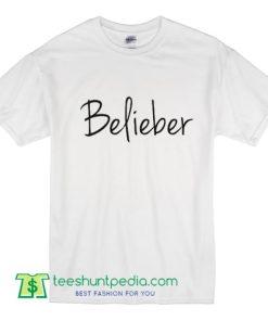 Belieber T Shirt Bieber 94 Fan Top