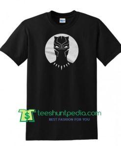 Black Panther Shirt, Black Panther Tee, Black Panther Marvel, Black Panther Tshirt, Wakanda Shirt