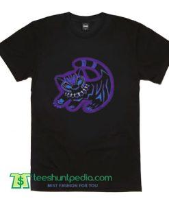 Black Panther style Lion King Simba Short Sleeve Unisex T Shirt