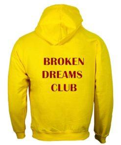 Broken Dreams Clup Hoodie