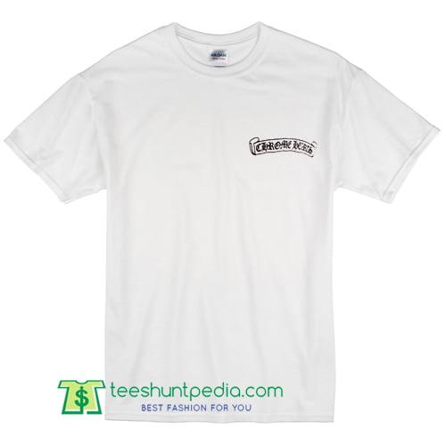 Crome Hearts T Shirt