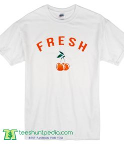 Fresh Cherry T Shirt