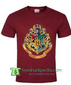 hogwarts t shirt