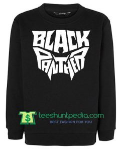 Marvel, Black Panthers, Black Panther sweatshirt, Panther, Black Power, Wakanda, Black Lives Matter Sweatshirt