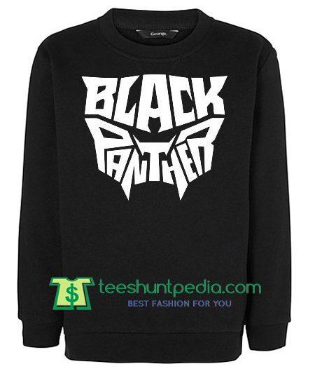 Marvel, Black Panthers, Black Panther sweatshirt, Panther, Black Power, Wakanda, Black Lives Matter Sweatshirt