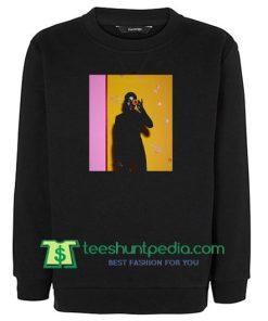 Sade Babyfather Unisex Sweatshirts