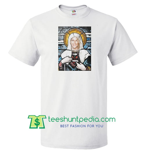 Saint Celine 2, Our Lady of Canada - Celine Dion Shirt