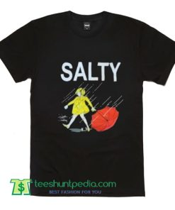 Salty T Shirt