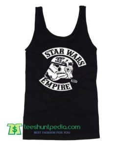 Star Wars Cloned Tank Top