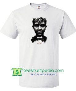 Stranger Things Upside Down Eleven T-shirt
