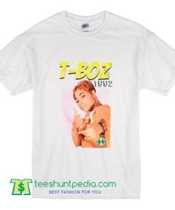 T-Boz 1992 T Shirt