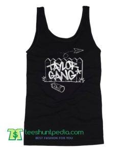 Taylor Gang Tank Top