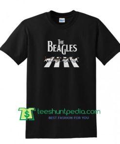 The Beagles Shirt, Funny Parody Shirt, Beagle Shirt, Dog Lovers Shirt