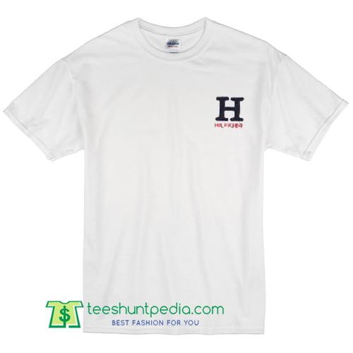Tommy Hilfiger H T Shirt