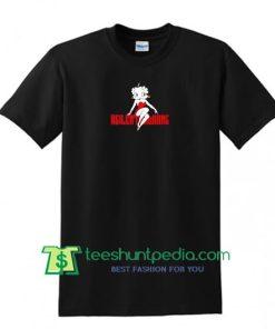 Trend Fashion Agilenthawking Betty Boop T Shirts