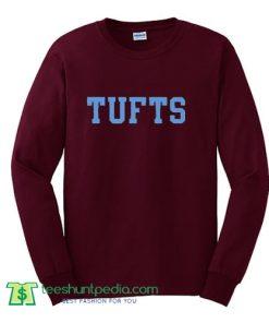 Tufts University Bookstore Sweatshirt