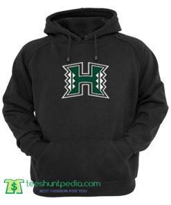 University Of Hawaii Hoodie