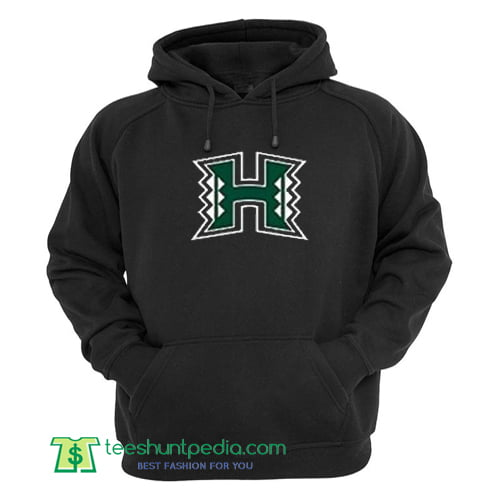 University Of Hawaii Hoodie