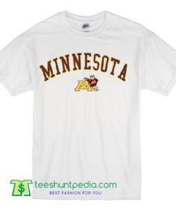 University Of Minnesota T Shirt