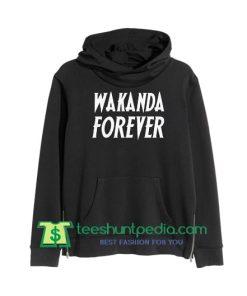 Wakanda Forever Sweatshirt, Wakanda Sweatshirt, Black Panther, Black Pride Sweatshirt