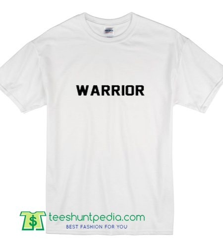 Warrior T Shirt