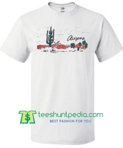 arizona white shirt t shirt