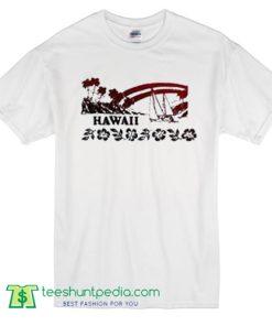 Hawaii Vintage T Shirt